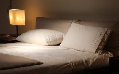 6 ways to improve your sleep