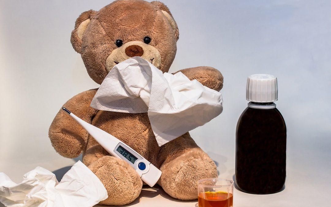 Should I cancel my massage if I'm sick? [2019 Edition]