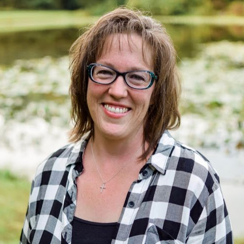 Rebecca Fitzgerald, RMP